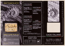 Press & Catalogs